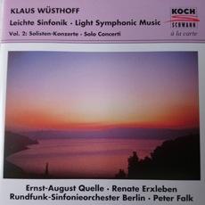 Klaus Wüsthoff - Leichte Sinfonik