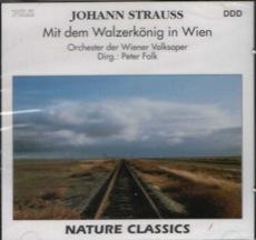 Johann Strauss - Mit dem Walzerkönig in Wien