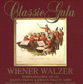 Classic Gala - Wiener Walzer - Wiener Orchester