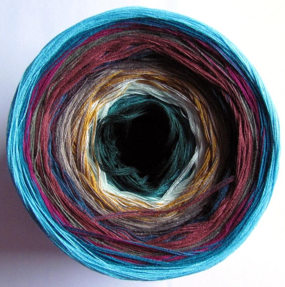 Farbwirbel