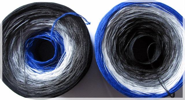 enzian-hellgrau-mittelgrau-anthrazit- schwarz (und umgekehrt)