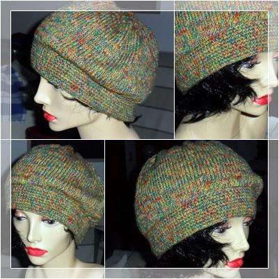 Mütze von Brigitte W.