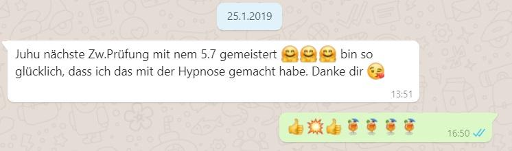 Hypnotiseure Zürich Schlieren