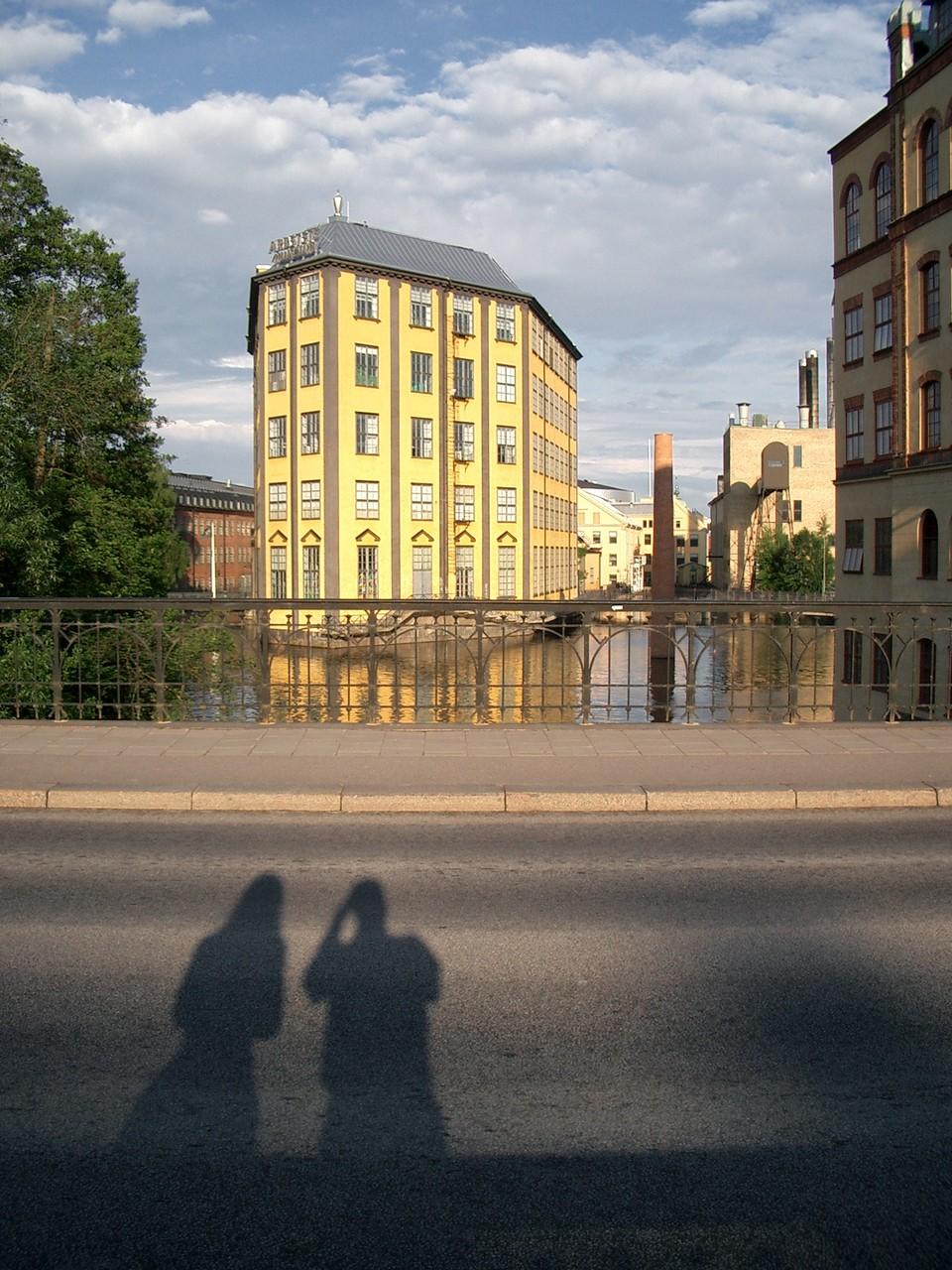 in Norrköping