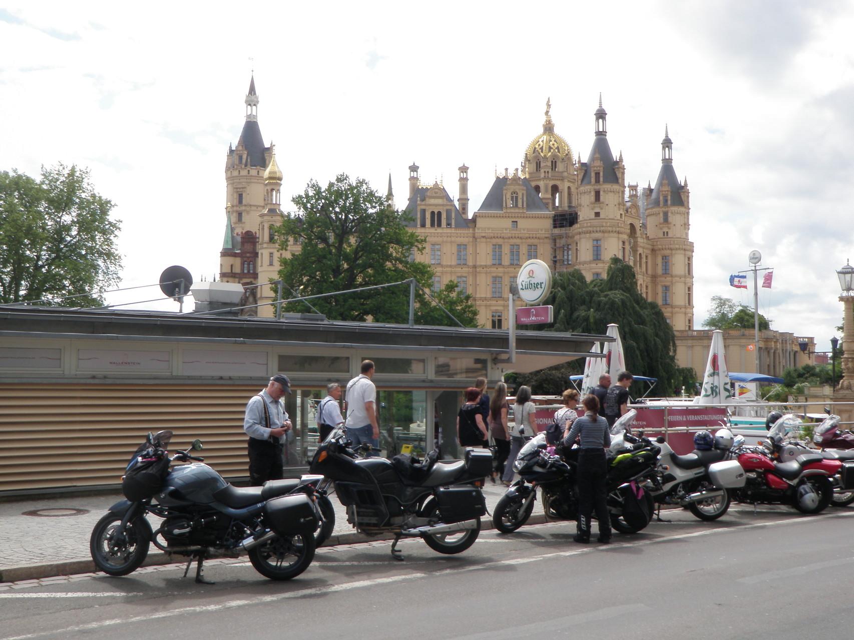 Schwerin -