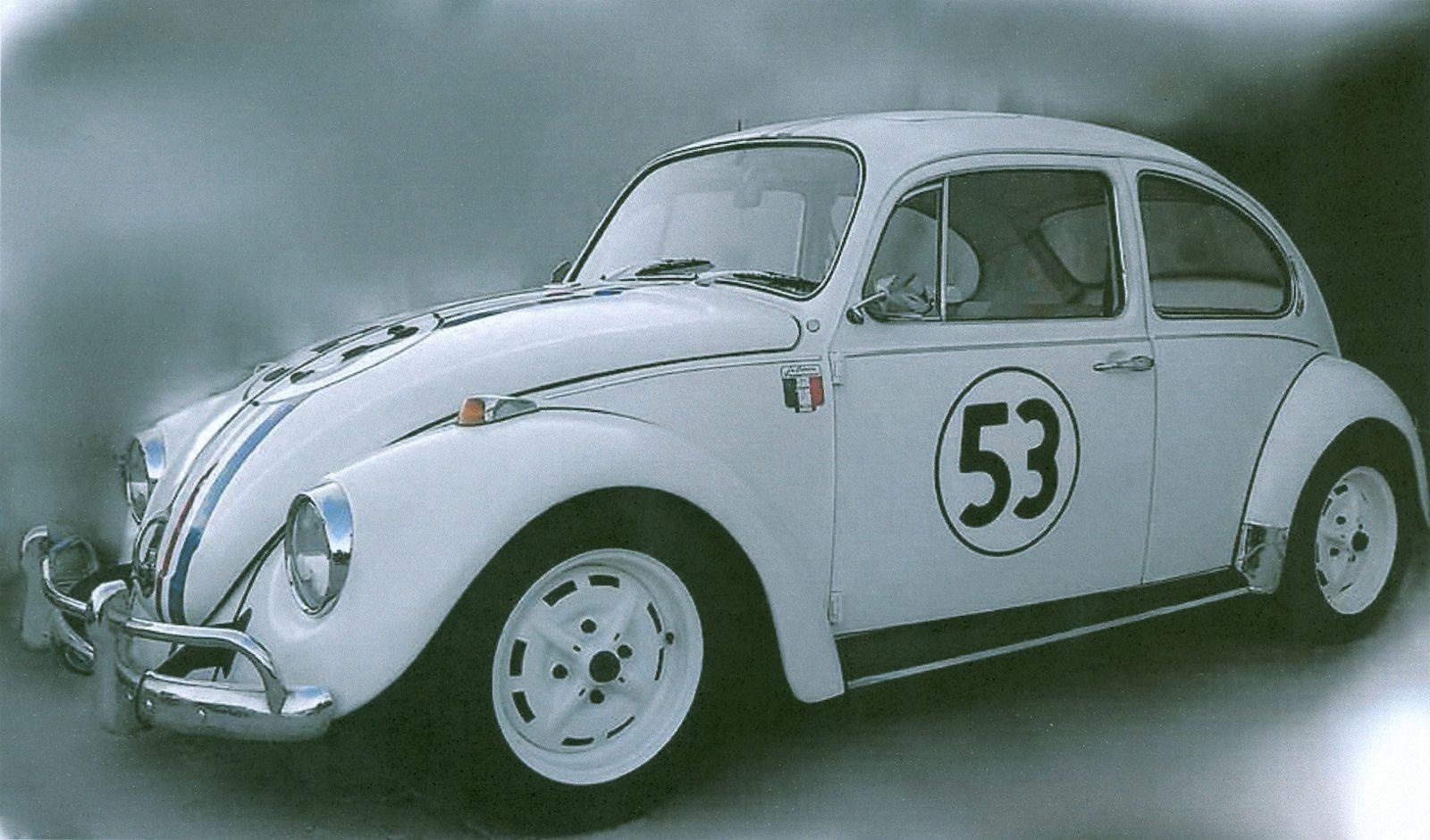 Knopf `s 70er Herbie