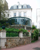 Visite guidée de la nouvelle Athènes Paris