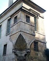 L'Hôtel Lamoignon dans le Marais