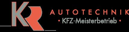 Logo KR Autotechnik