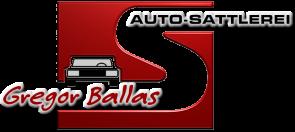 Logo Auto Sattlerei Ballas