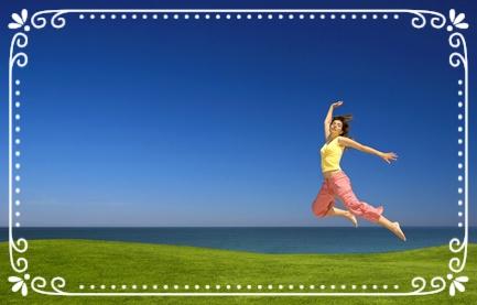 « Respirer à pleins poumons ! »   Stage yoga & relaxation sur commande.