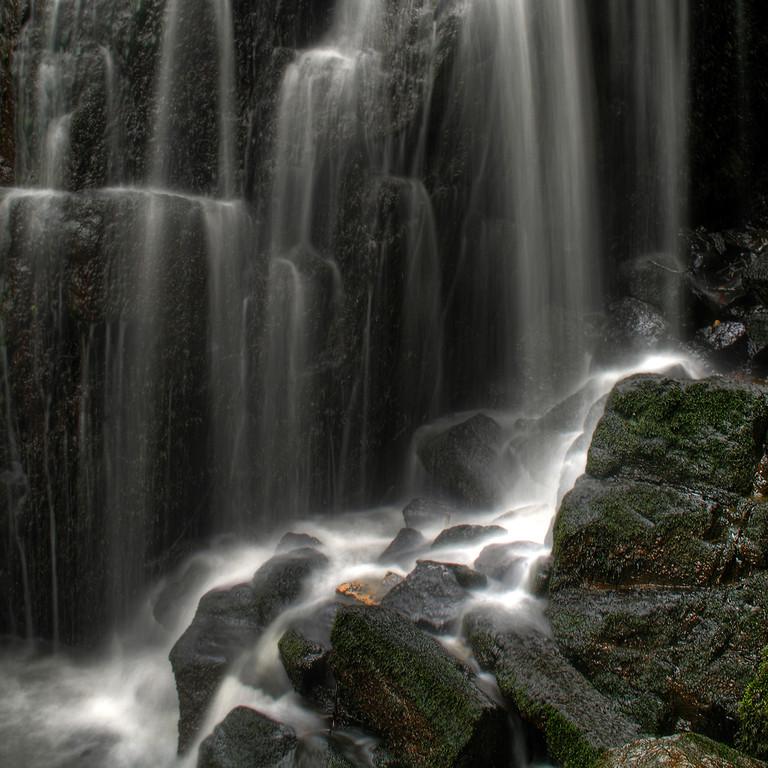 Cascades de Mortain à 1h du Gîte