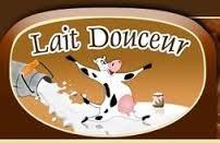 logo lait douceur