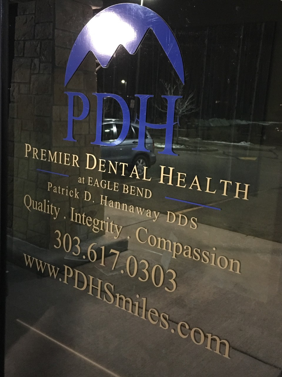 Welcome to Premier Dental Health at Eagle Bend!