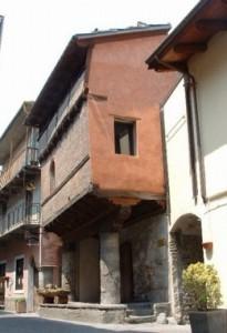 Casa Aschieris Bussoleno
