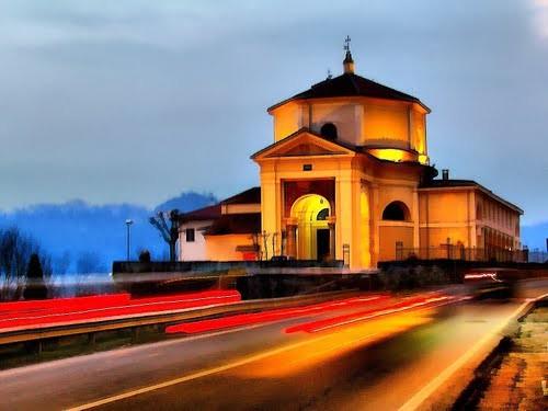 Chiesa Avigliana