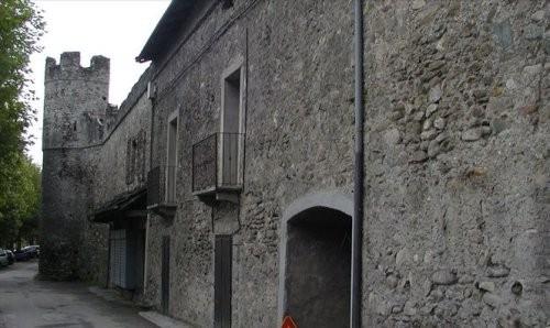 Mura Bussoleno