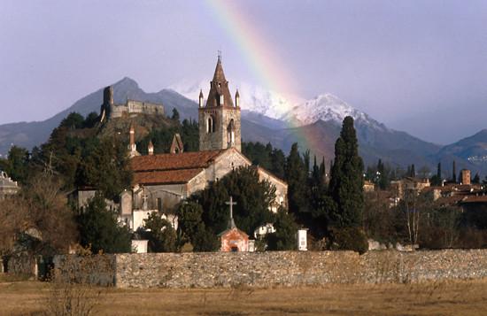 Chiesa di San Pietro Avigliana