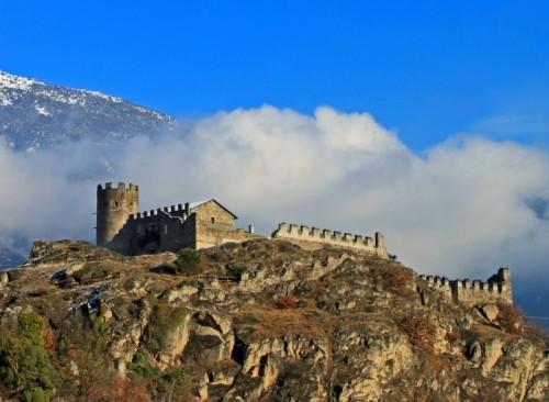 Castello San Giorio di Susa
