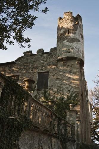 Castello Borello Bussoleno