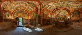 Cappella S.Michele Novalesa