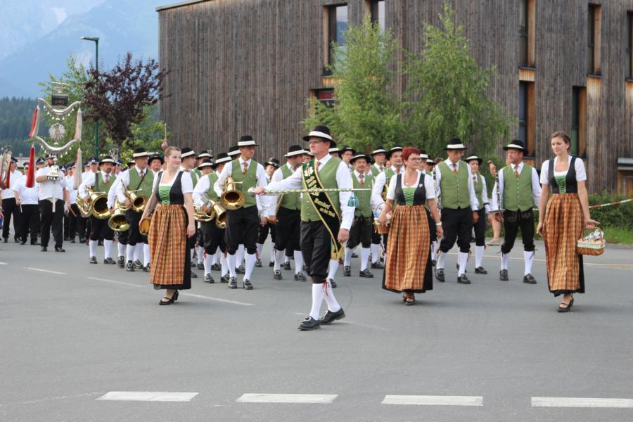 Oberndorf an der Melk