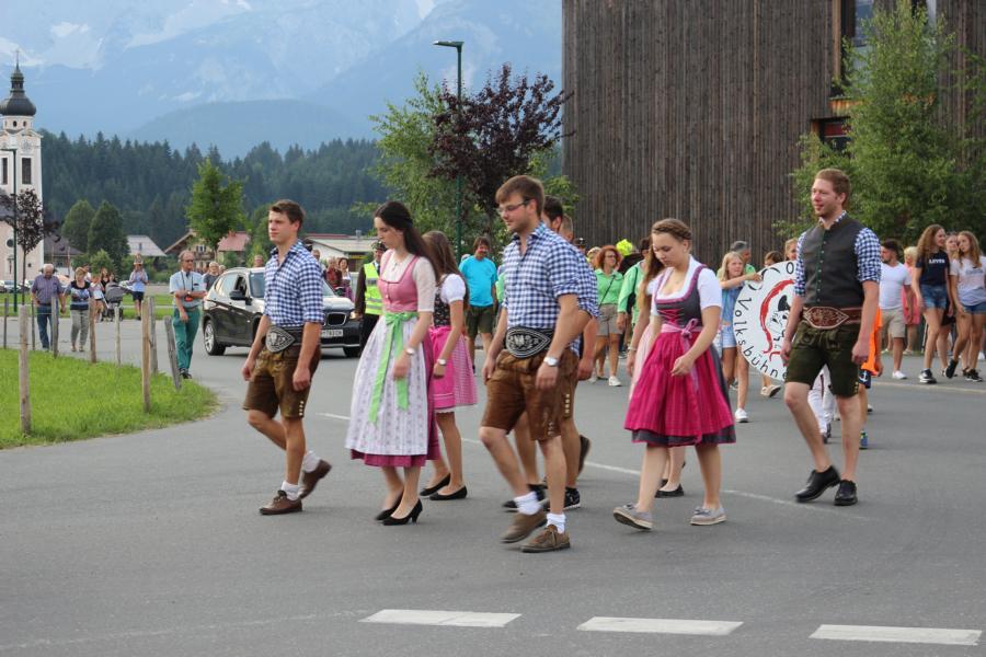 Landjugend Oberndorf