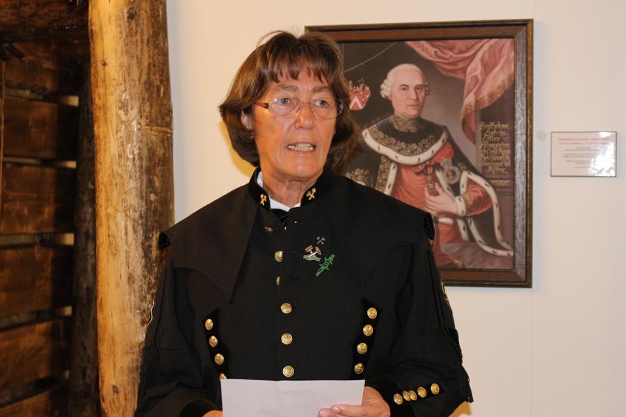 Bericht der Kassiererin Manuela Carli