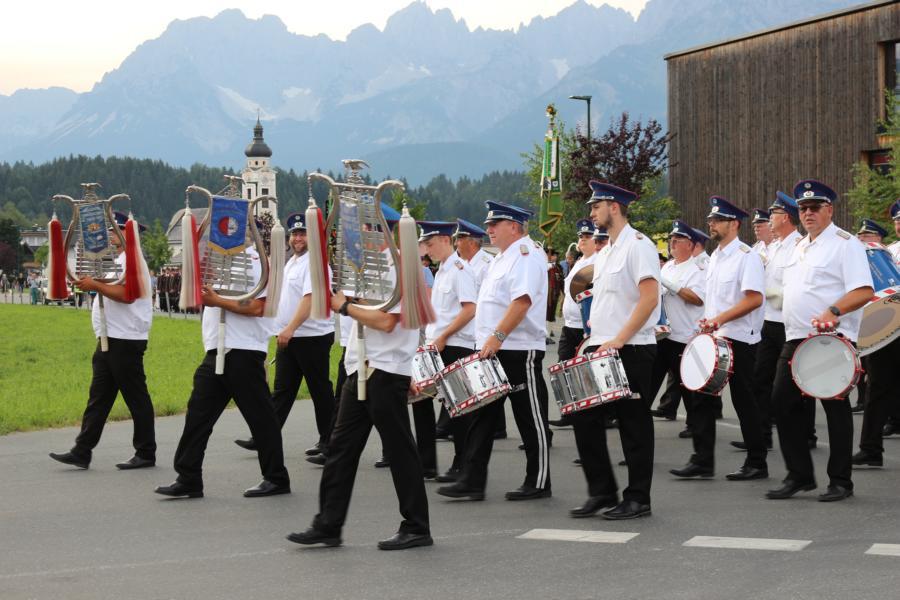 Neusser Tambourkorps