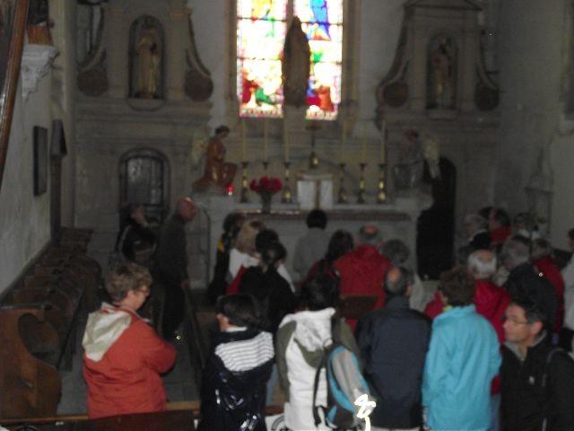 Saint Ulphace 18 juin