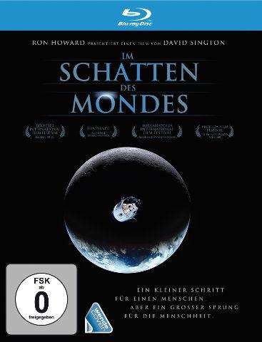 Blu-ray Cover im Schatten des Mondes
