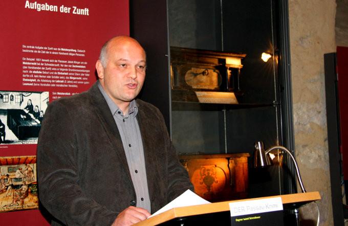 Wolfgang Gonsch
