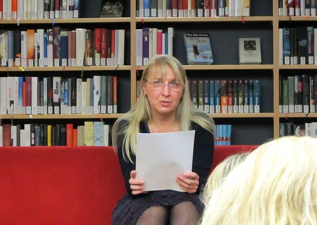 Dagmar Isabell Schmidbauer