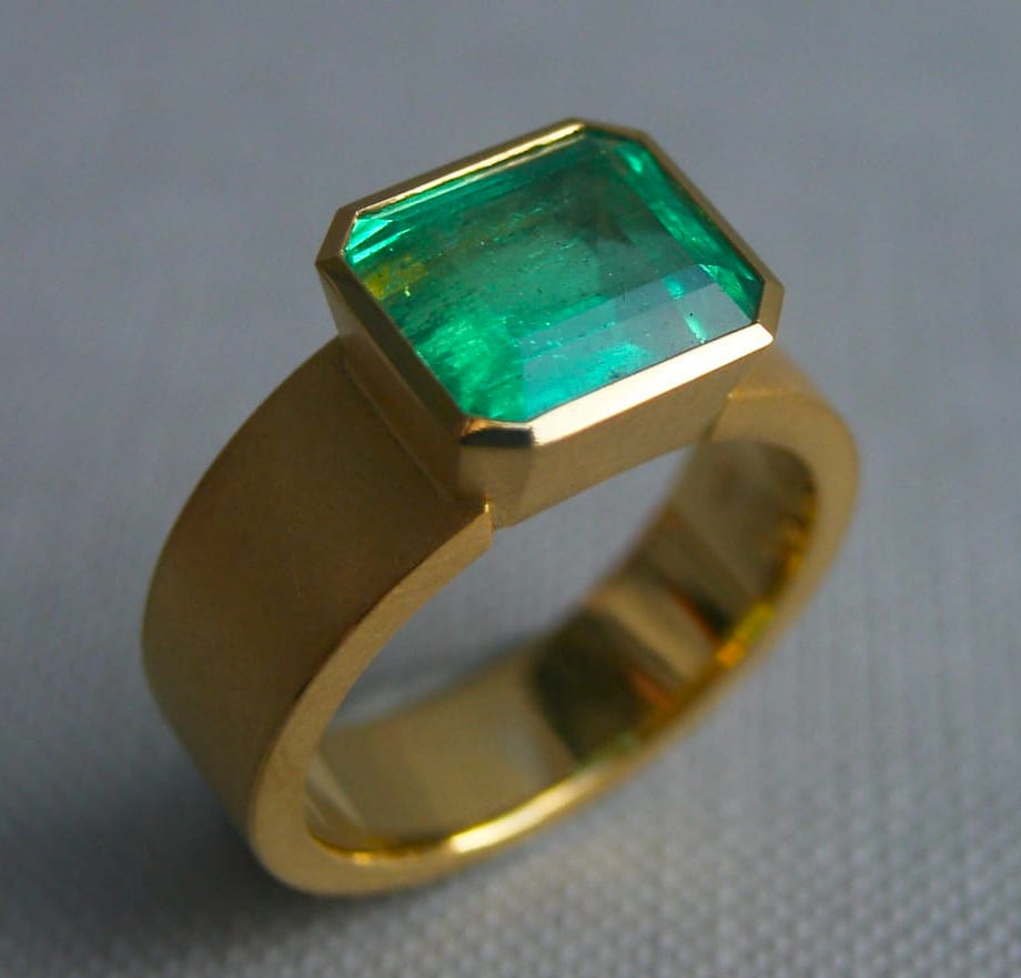 Mai - Smaragd