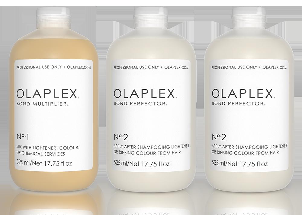 Olaplex - Das Original