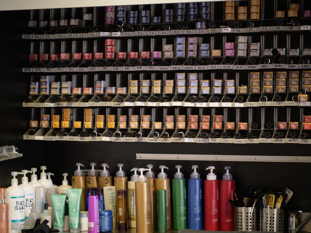 Unsere Produkte für schönes Haar