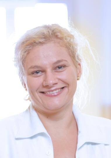 Dr Elisabeth Bräutigam