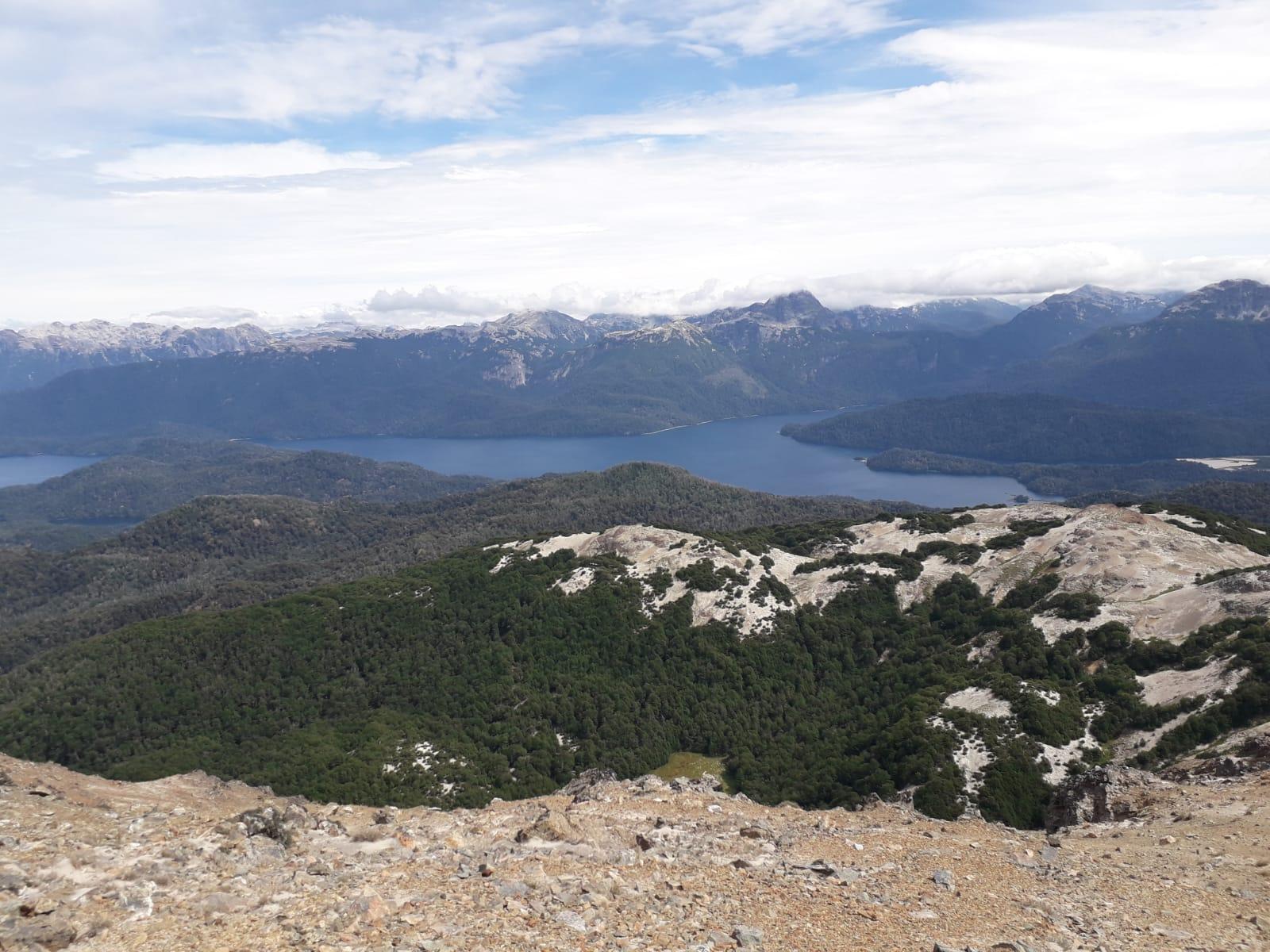 Cerro Mona