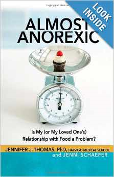 Almost Anorexic by Thomas and Schaefer