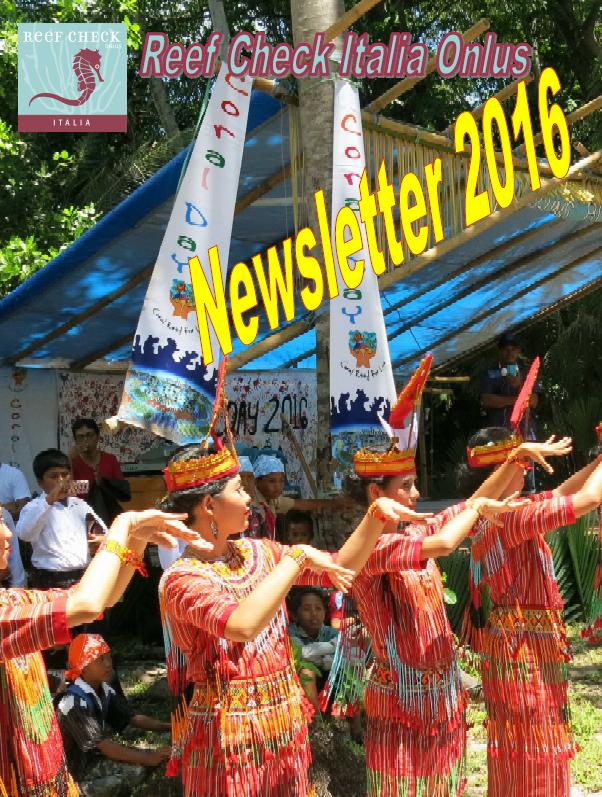 RCI Newsletter 2016