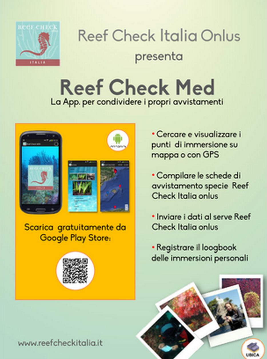 Ref Check Med App
