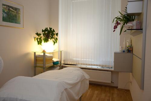 Massage Raum 1
