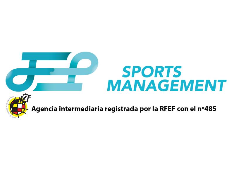 Verificar siempre nuestro equipo de trabajo del Grupo JEP Sports para evitar fraudes