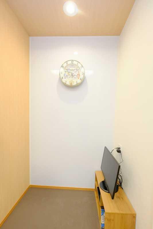 診療室5(キッズコーナー)