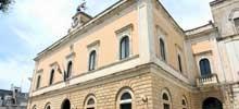 Sito istituzionale Comune di Campi Salentina