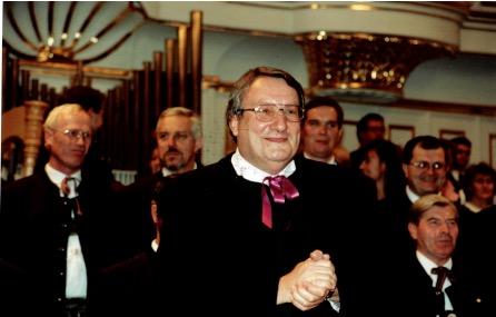 Horst Deutl