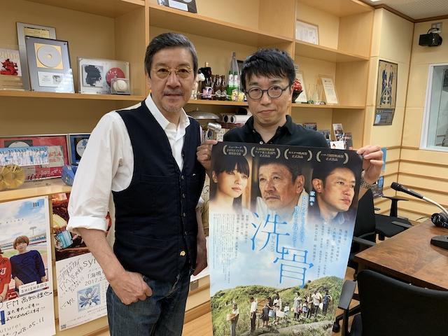 2019/06/19 奥田瑛二