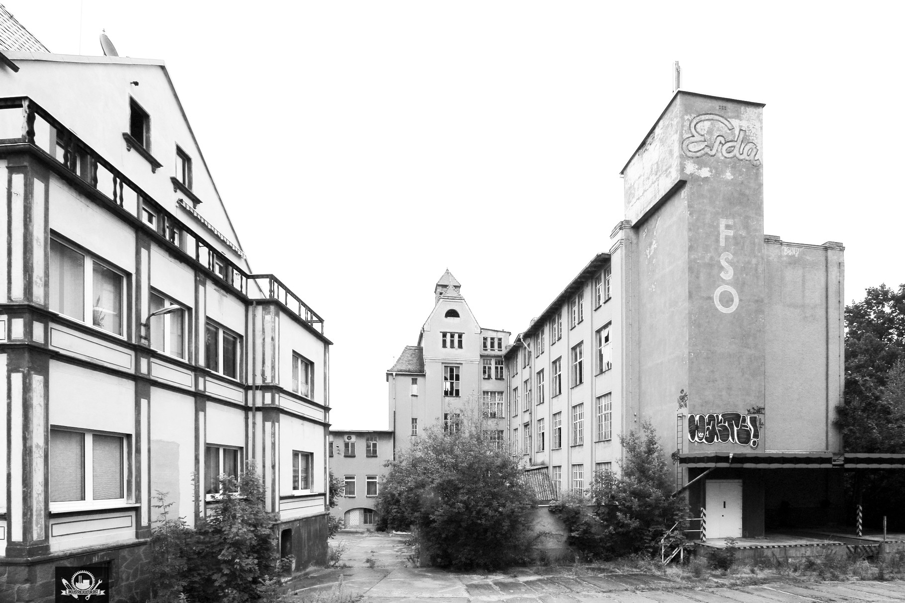 Strumpffabrik G.Bahner - Lichtenstein