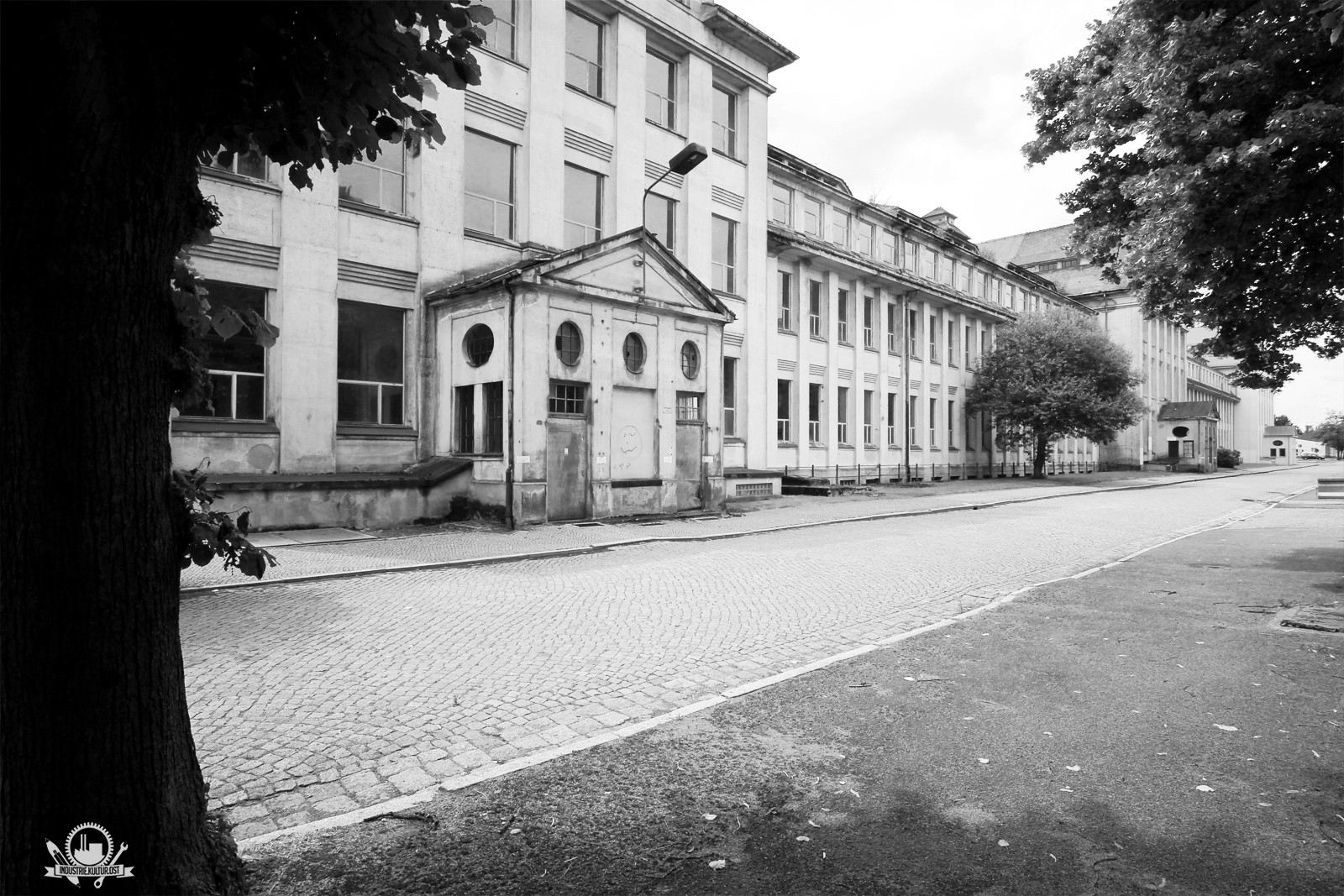 Sachsenwerk Radeberg / Baujahr 1915