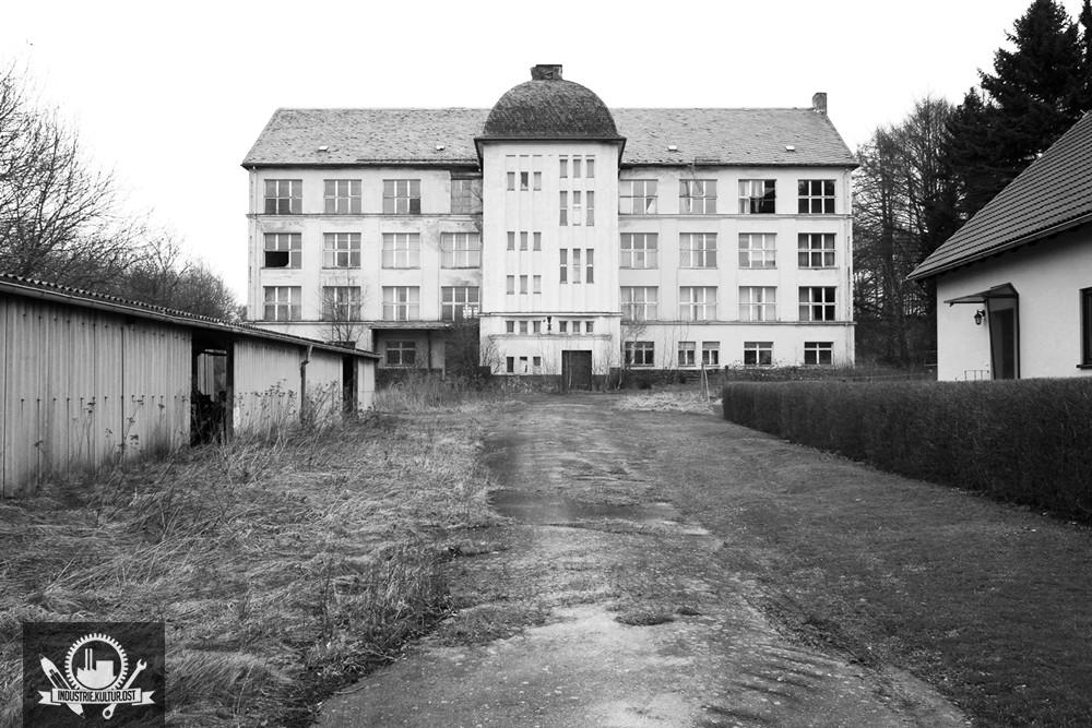 Strumpffabrik A.Decker - Weißbach